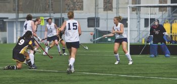 Dal field hockey posts five shutouts