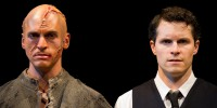 Frankenstein. Photo courtesy Neptune Theatre.