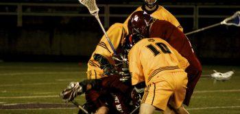 Tigers lacrosse dominate championship rematch