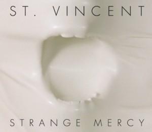 St. Vincent, Strange Mercy.