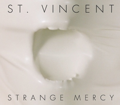 Tunes review: St. Vincent -- Strange Mercy
