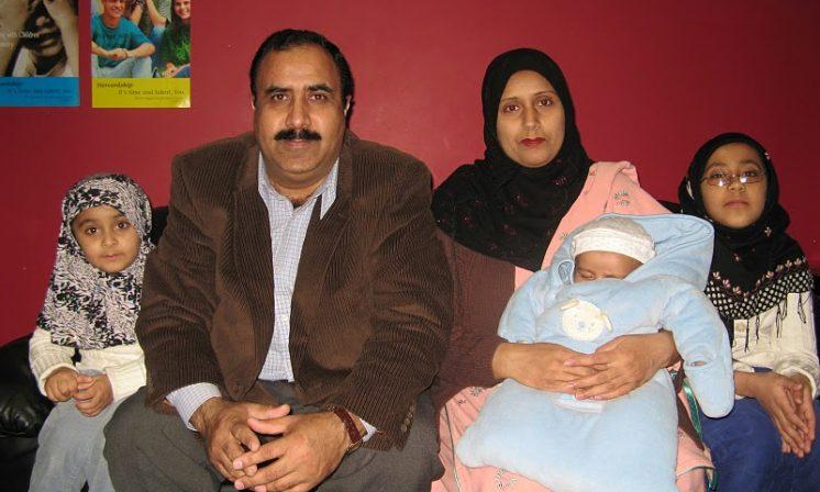 Local family no longer faces deportation