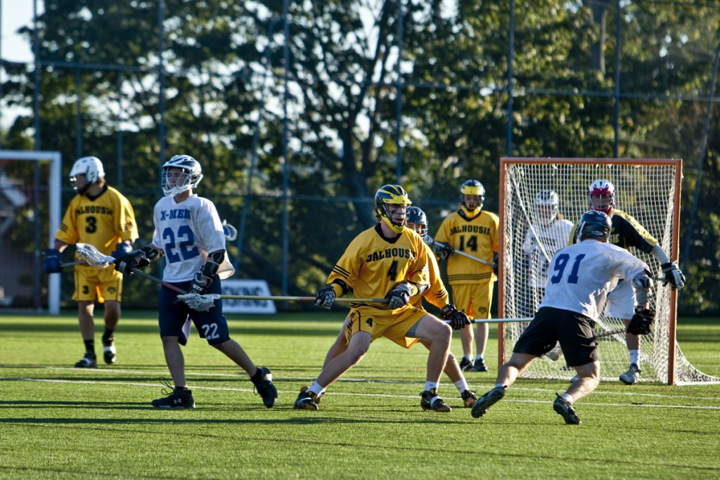Lacrosse Sept. 10, 2011- photo by Paul Balite