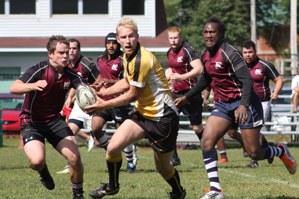 Rugby Dal v. SMU - photo by Karyn Boehmer