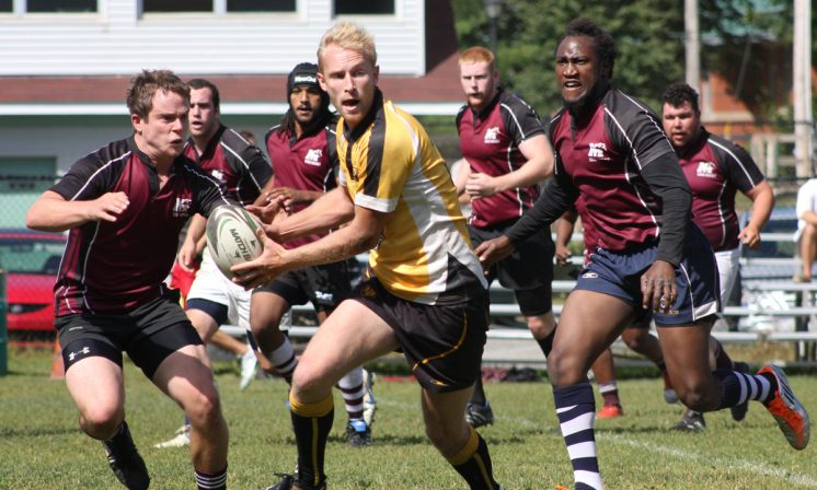 Dal rugby blanks SMU