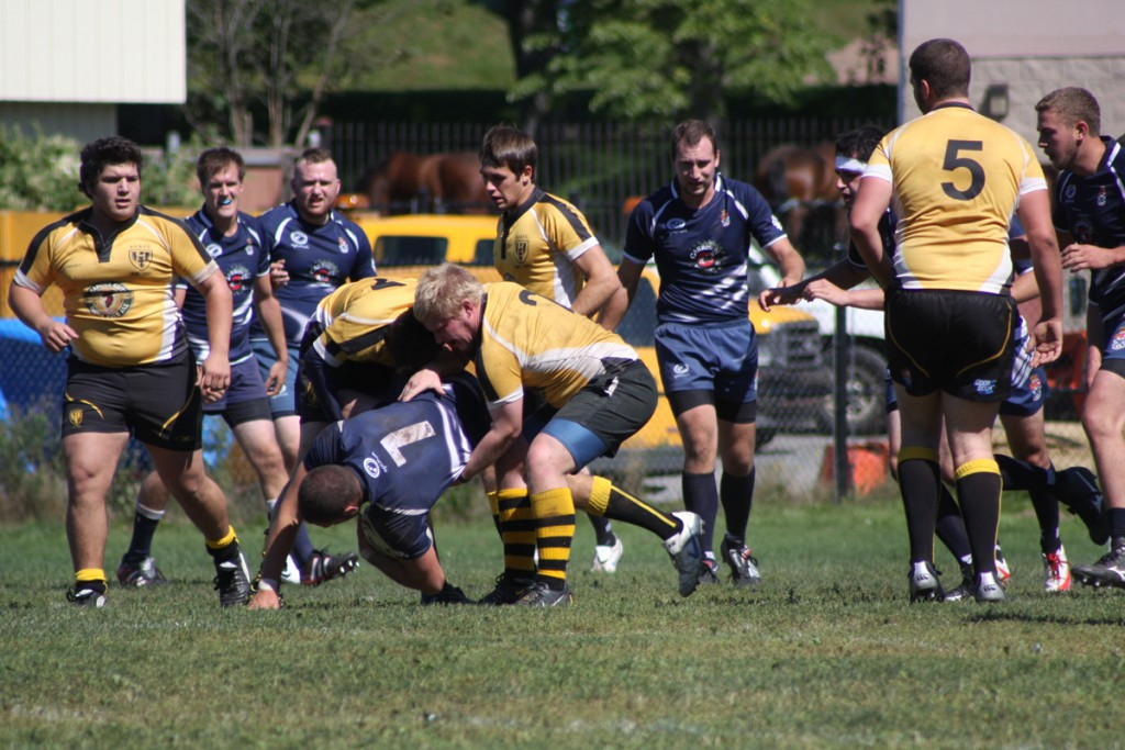 Rugby kings v. dal - photo by Karyn Boehmer