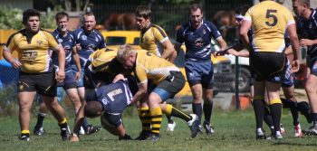 Dal rugby squeaks past King's