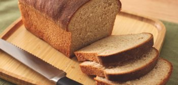 Recipe: Simple freshly-baked bread from scratch