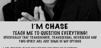 Why we won't publish homophobic ads