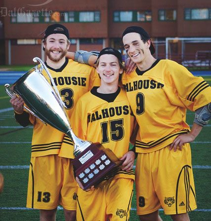 Dal wins fourth lacrosse title in five