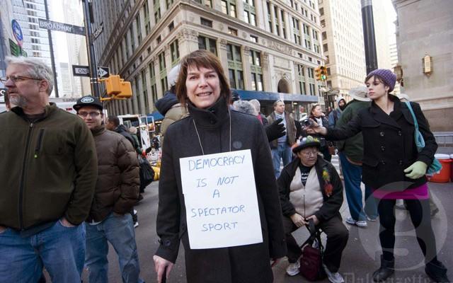 OWS by Angela Gzowski - 13