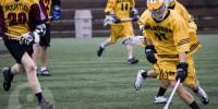 Dal Lacrosse. Photo by Rob Grandy