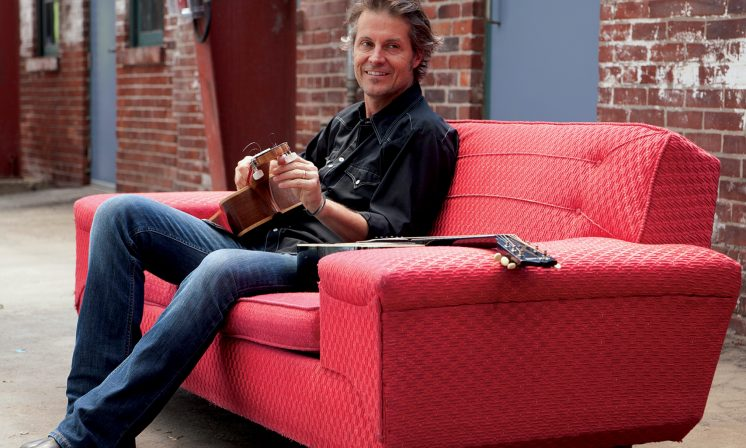 Online exclusive: Q&A with Jim Cuddy