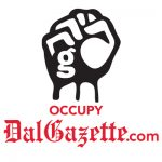 Gazette Occupy Logo