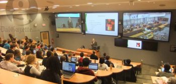 Satellite campuses a trend of the future?