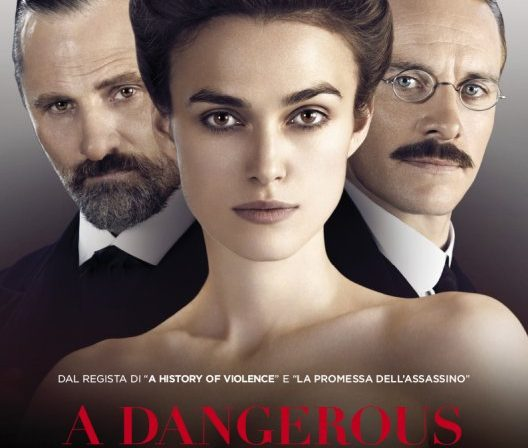 Flicks: <em>A Dangerous Method</em>