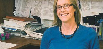 Dalhousie's director of varsity athletics retires