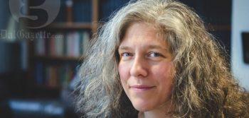 Prof Talk: Letitia Meynell