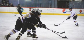 Women's hockey stalled in the standings