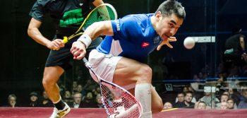 2012 Bluenose Squash Classic – Mar. 31