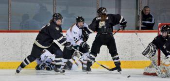 AUS women's hockey championship daily recap: Friday
