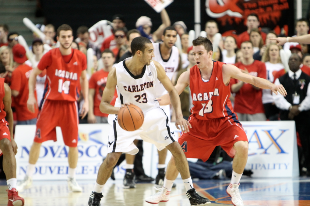 CIS player of the year Philip Scrubb contributed with 25 points.