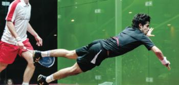 2012 Bluenose Squash Classic – Mar. 29