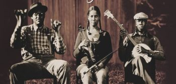 Carolina Chocolate Drops – <em>Leaving Eden</em>