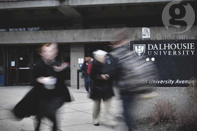 Dal is strike free this month. Photo by Calum Agnew
