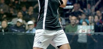 World-class squash takes centre stage