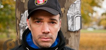 Buck 65: More odd years to come.