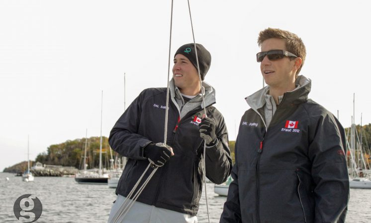 Dal sails to France—again