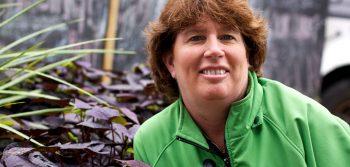 Q & A: Sue Uteck