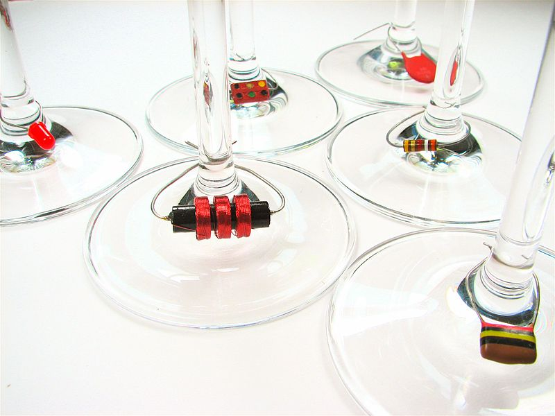 A great DIY tasting is a fun test of your wine chops. (Photo from Windell Oskay via Flickr)