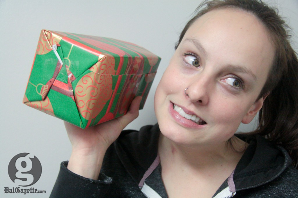 From the slightly weird to the utterly terrifying, my list of items I never want for Christmas. (Adele van Wyk photo)