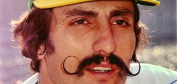 Ben's 10 – Movember in the Majors