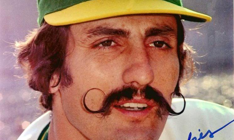 Ben's 10 – Movember in the Majors