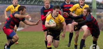 Dal rugby's title dynasty ends
