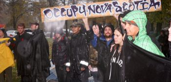 In memorium: Occupy
