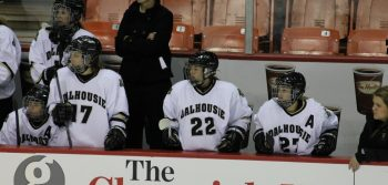 Obituary: 2012-13 Dalhousie women's hockey