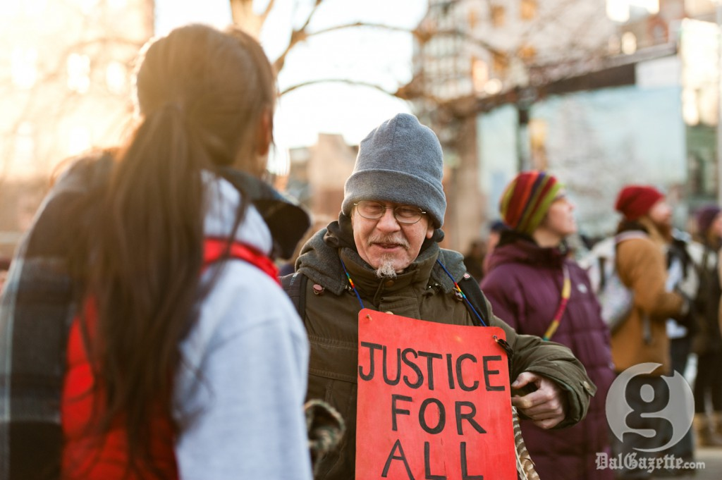 Movements like Idle No More show how activists can make a difference. (Chris Parent photo)