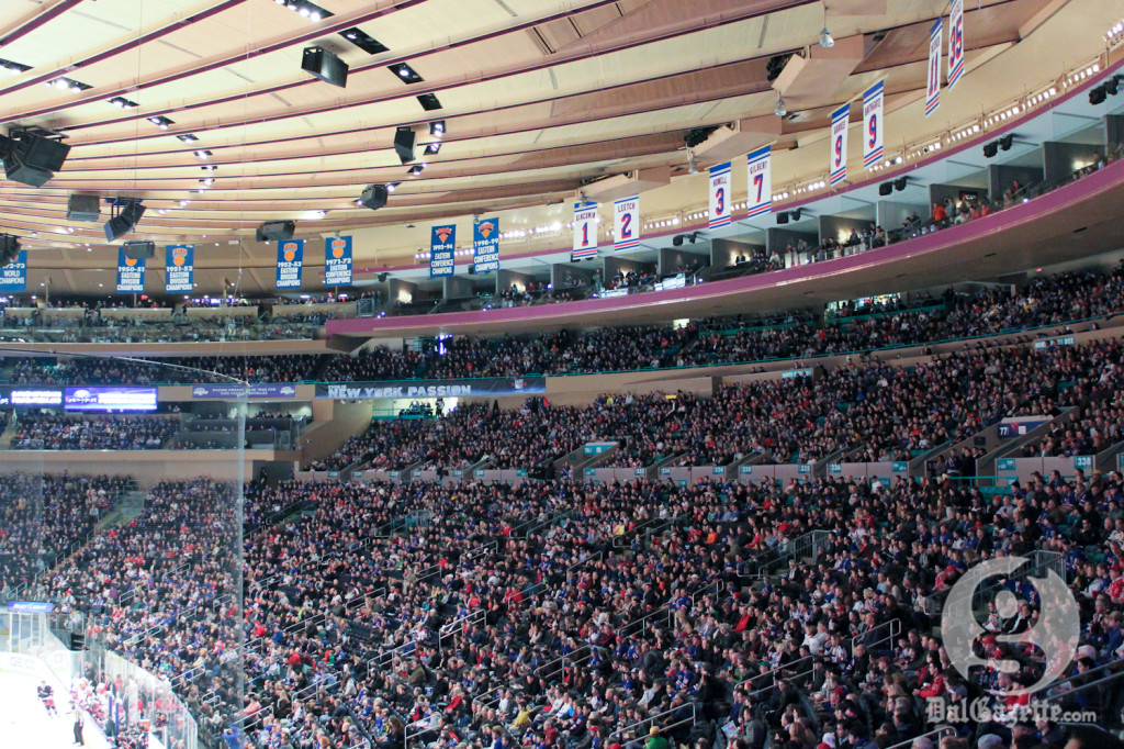Does the NHL owe their fans for hockey lost? (Photo supplied)