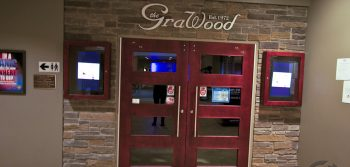 Grawood liquor license suspended