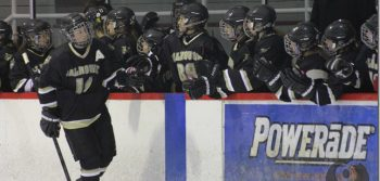 Dalhousie, women's hockey team disagree on hazing facts