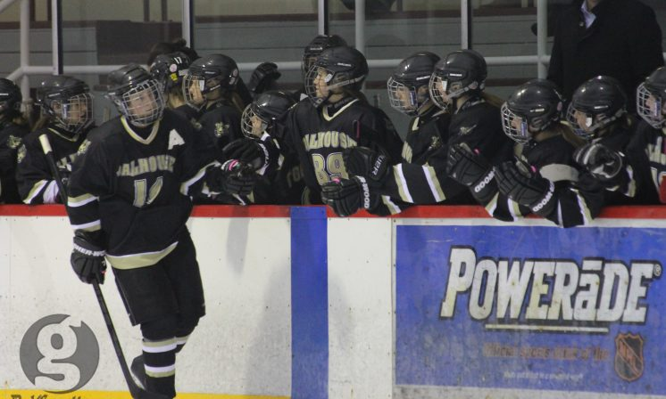 Dal women's hockey likely to skate at SMU