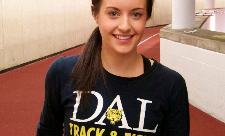 Tigers runner speaks out about mental illness
