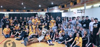 Tigers unite with intellectually disabled youth