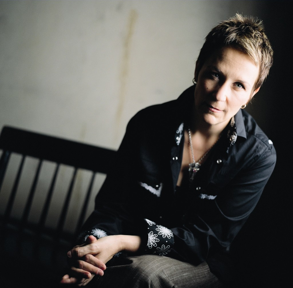 Mary Gauthier performed at the In The Dead of Winter Festival (Photo supplied)