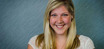 Candidate profile: Rebecca Eldridge