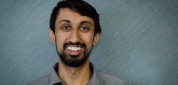 Candidate profile: Sagar Jha